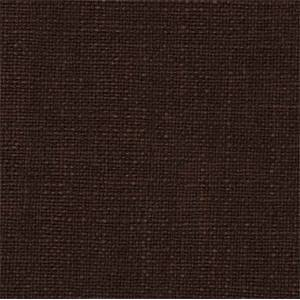 Bon Vivant Chocolate Linen-Look Drapery Fabric by Swavelle Millcreek