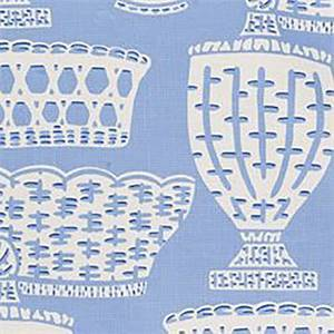 Caroline Blue Slubby Drapery Fabric
