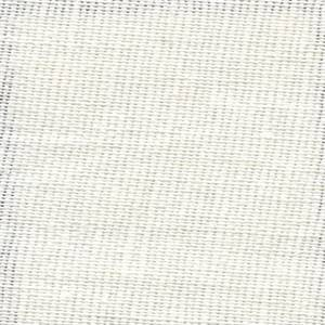 01858 Oyster Solid Linen Drapery Fabric