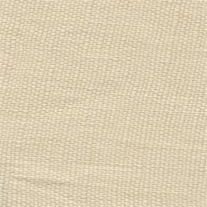 Metropolitan Bisque Solid Linen Drapery Fabric