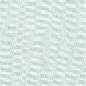 Beckton Weave Mist Linen Blend Drapery Fabric by Waverly