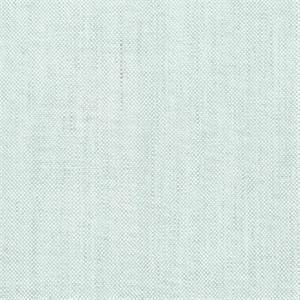 Beckton Weave Mist Linen Blend Drapery Fabric by Waverly