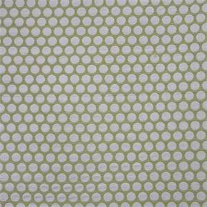 Sprinkle Spring Green Dot Upholstery Fabric by Waverly Fabrics