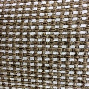 Hopewell Chestnut Tweed Basketweave Fabric