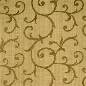 Gusto Peridot Embroidered Fabric by Swavelle Millcreek