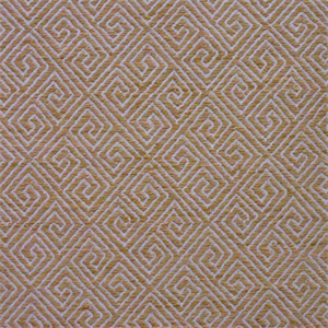 Buffy Midas Gold Geometric Upholstery Fabric By Swavelle Mill Creek