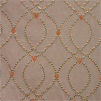 Lumi Embroidery Opal Drapery Fabric by Swavelle Mill Creek