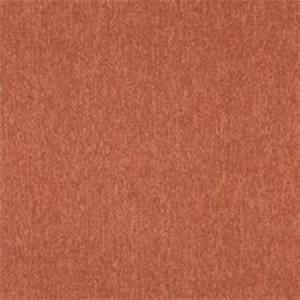 M9779 Mango Solid Orange Upholstery Fabric by Barrow Merrimac Fabrics
