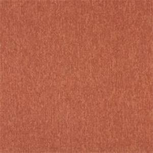 M9779 Mango Solid Orange Upholstery Fabric by Barrow Merrimac Fabrics