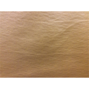 Santiago Camel Brown Bonded Leather Upholstery Fabric 62382