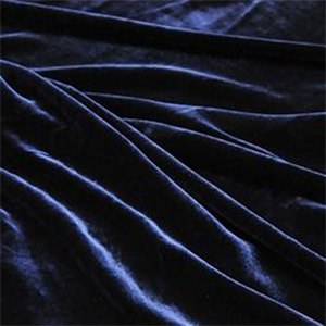 Blue Velvet Upholstery Fabric Navy Blue Upholstery Fabric