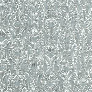 ALYSSA REGAL BLUE SLUB CANVAS PRINTED DRAPERY FABRIC BY PREMIER PRINT FABRICS 30 YARD BOLT