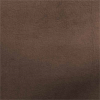 Paddle Saddle Brown Faux Suede Upholstery Fabric