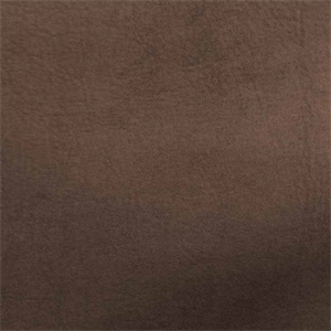 Suede Upholstery Fabric >> Paddle Saddle Brown Faux Suede Upholstery Fabric 62569