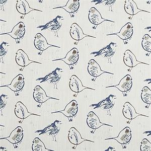 Bird Upholstery Fabric Bird Toile Fabric Buyfabrics Com