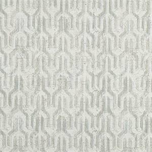 Valdo Regal Blue Slub Canvas Printed Drapery Fabric by Premier Print Fabrics