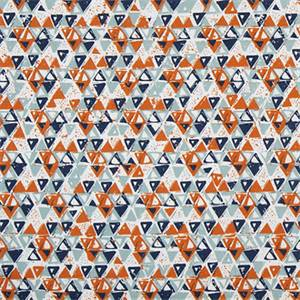 Acute Maya Cotton Drapery Fabric by Premier Print Fabrics 30 Yard Bolt