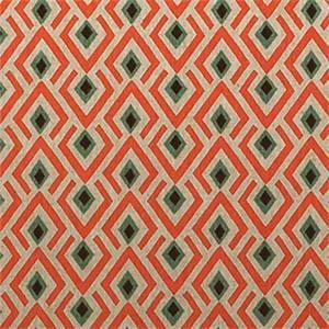 Archery Byram Laken Printed Linen Drapery Fabric by Premier Print Fabrics 30 Yard Bolt