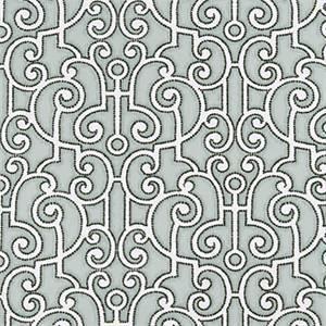 Barshaw Artichoke Printed Drapery Fabric by Premier Print Fabrics