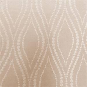 Profile Champagne Jacquard Fabric