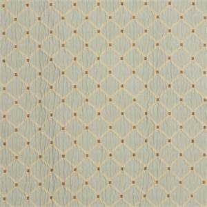 01844 Spa Diamond Pintuck Fabric by Trend