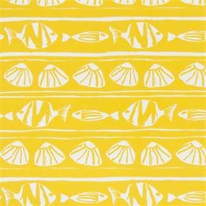 Caicos Pineapple Indoor/Outdoor Fabric by Premier Print Fabrics 30 Yard Bolt