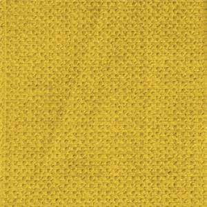 Ditmars Lemon Solid Textured Upholstery Fabric