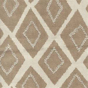 Belvoir Beach Diamond Fabric by Swavelle Millcreek
