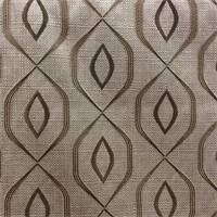 Commarque Pebble Embroidered Fabric by Swavelle Millcreek