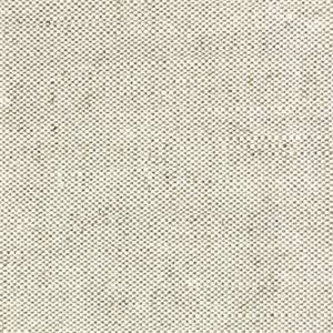 Unprinted Washed Flax Linen Look Drapery Fabric