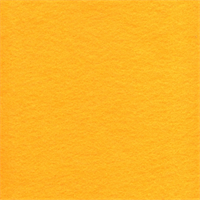 FT0013 Gold Craft Felt Fabric - 20 Yard Bolt