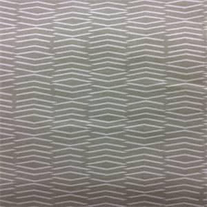 Parsons Porcelain Rokefort Scott Living Patterned Grey Drapery Fabric