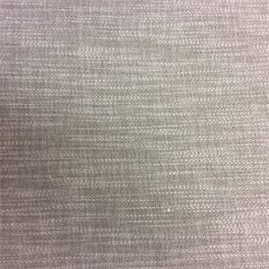 Ghent Sand Beige Linen-Look Upholstery Fabric