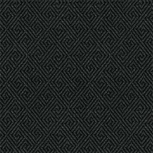 Turnstyle Upholstery Fabric Geometric Carbon