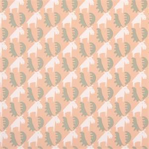 Moose Tracks Sundown Cotton Drapery Fabric by Premier Print Fabrics 30 Yard Bolt