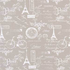Paris Ecru Cotton Drapery Fabric by Premier Print Fabrics 30 Yard Bolt