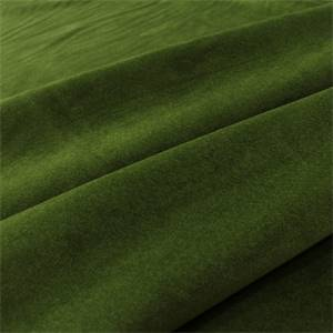 Como Multipurpose Velvet Color Olive