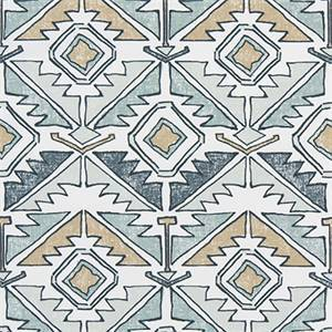SOUL AWENDELA COTTON DRAPERY FABRIC BY PREMIER PRINT FABRICS 30 YARD BOLT