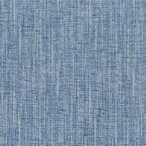 R Edward Sky Blue Linen Look Upholstery Fabric By Regal