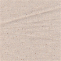CM0100 Natural Osnaburg Fabric - 20 Yard Bolt