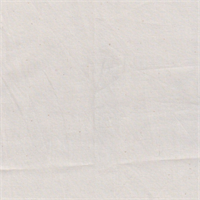CM0004 Unbleached Muslin Fabric - 25 Yard Bolt