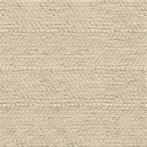 Hobo Linen Ivory Herringbone High Performance Upholstery Fabric - Order a 12 Yard Bolt