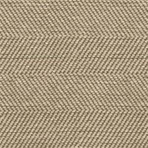 Hobo Toffee Brown Herringbone High Performance Upholstery Fabric - Order a 12 Yard Bolt