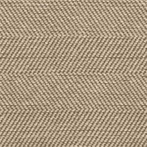 Hobo Toffee Brown Herringbone High Performance Upholstery Fabric