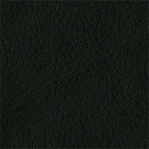 Texas 9009 Black Solid Vinyl Fabric - Order a 12 Yard Bolt