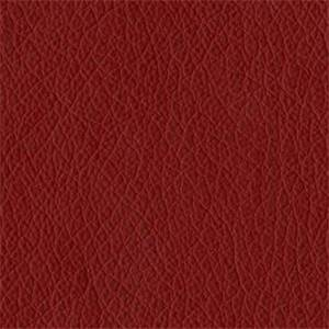Texas 1373 Red Solid Vinyl Fabric - Order a 12 Yard Bolt