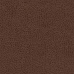 Austin 810 Saddle Brown Solid Vinyl Fabric - Order a 12 Yard Bolt