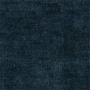 Royal 308 Midnight Blue Chenille Solid Upholstery Fabric - Order a 12 Yard Bolt