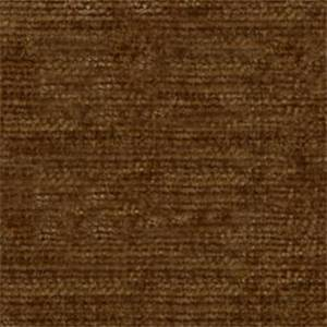 Royal 87 Chocolate Chenille Solid Upholstery Fabric - Order a 12 Yard Bolt