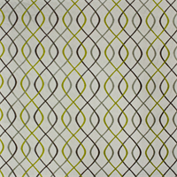 K Misty Limestone Drapery Fabric